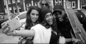 Video: Tinie Tempah - We Don